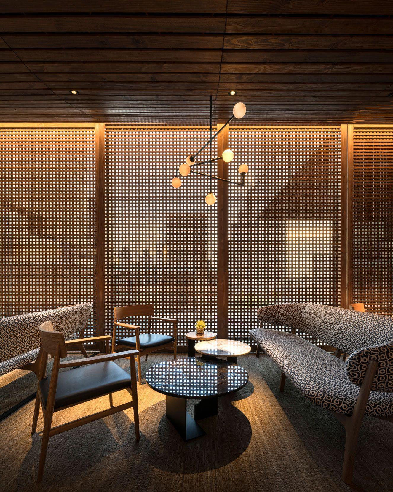 Morimoto Restaurant. Interior Design » mpdStudio | concept ...