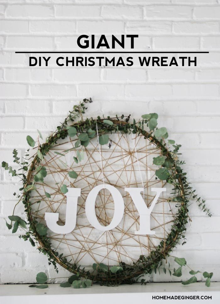 Rustic Christmas Wreath Diy.Pin On Welcoming Wreaths