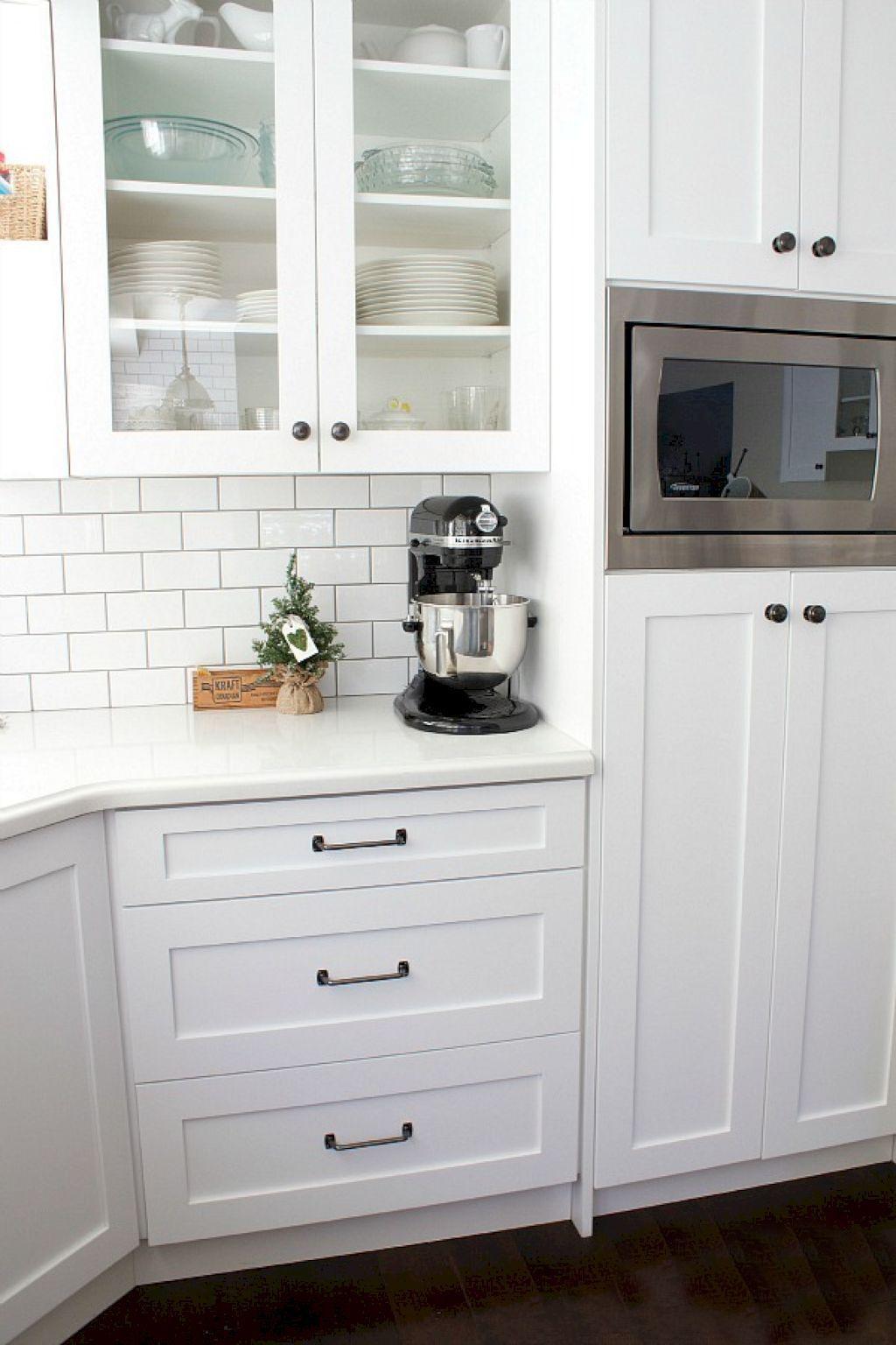 Best 23 Best White Kitchen Design And Decor Ideas Kitchen 400 x 300