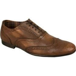 Men's Bed Stu Ellington Mocha Dirty Veg Leather | Overstock.com Shopping -  The Best