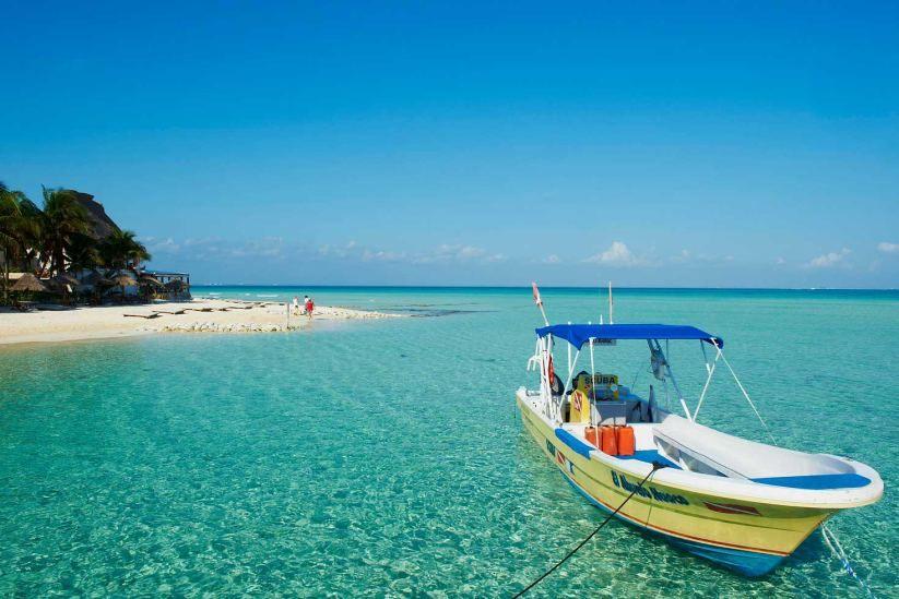 Playa Norte, Mexico
