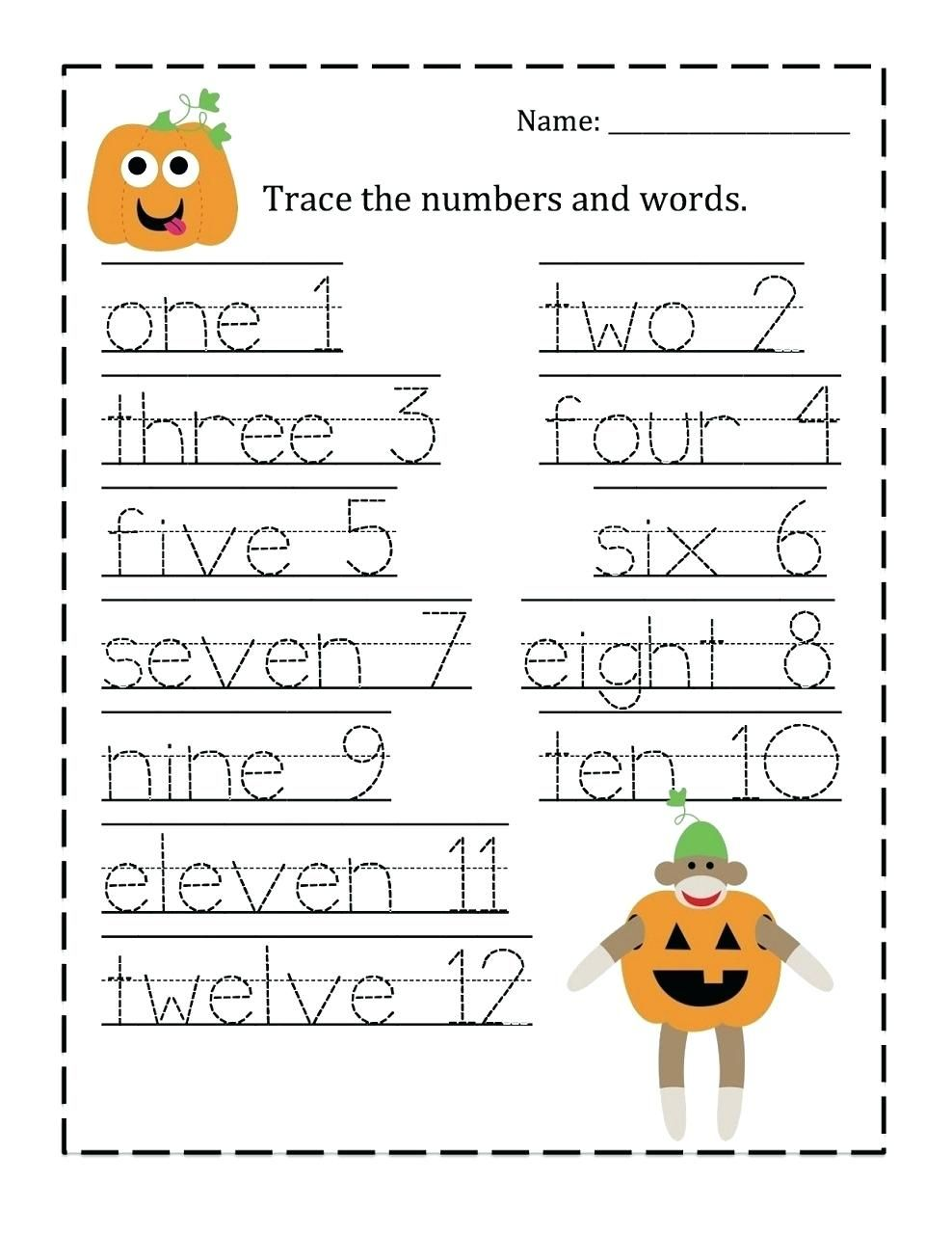 Free Name Handwriting Worksheets Pictures   Activities ...