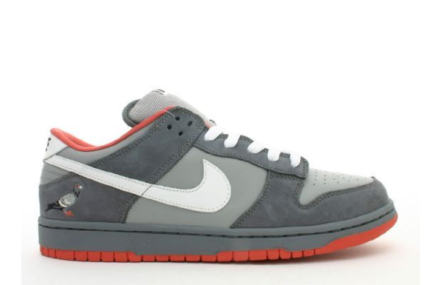 The 100 Best Nike SBs of All Time7. Staple x Nike SB Dunk Low