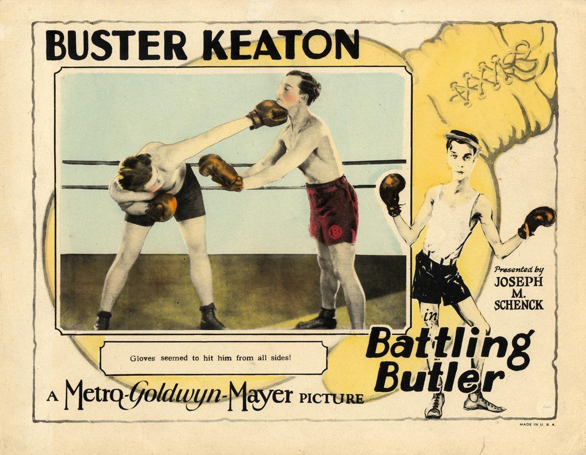 Rakkaus ja romahdus (1926)