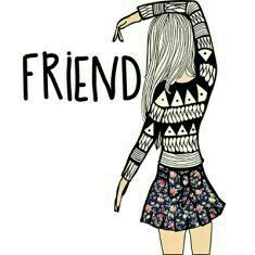 We Love Each Other And She Is My Sister And We Are Best Friends Best Friend Wallpaper Friends Wallpaper Friends Forever