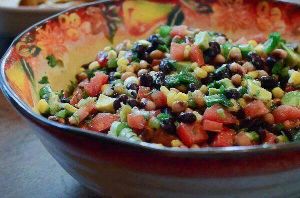 A yummy alternative to salsa