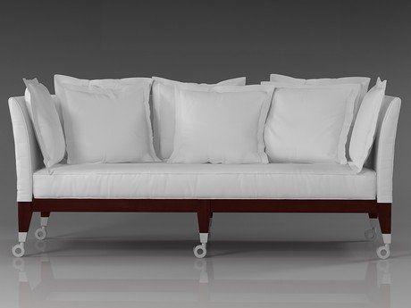 neoz, sofa, philippe starck | sofas, armchairs and chaise longue ... - Chaise Longue Philippe Starck