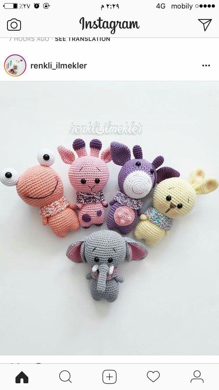 Pin de Gloria en crochet   Pinterest   Para niños, Deco y Bebé