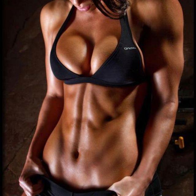 Idee Von Robert Wegner Auf Fitspriation Women Fitness
