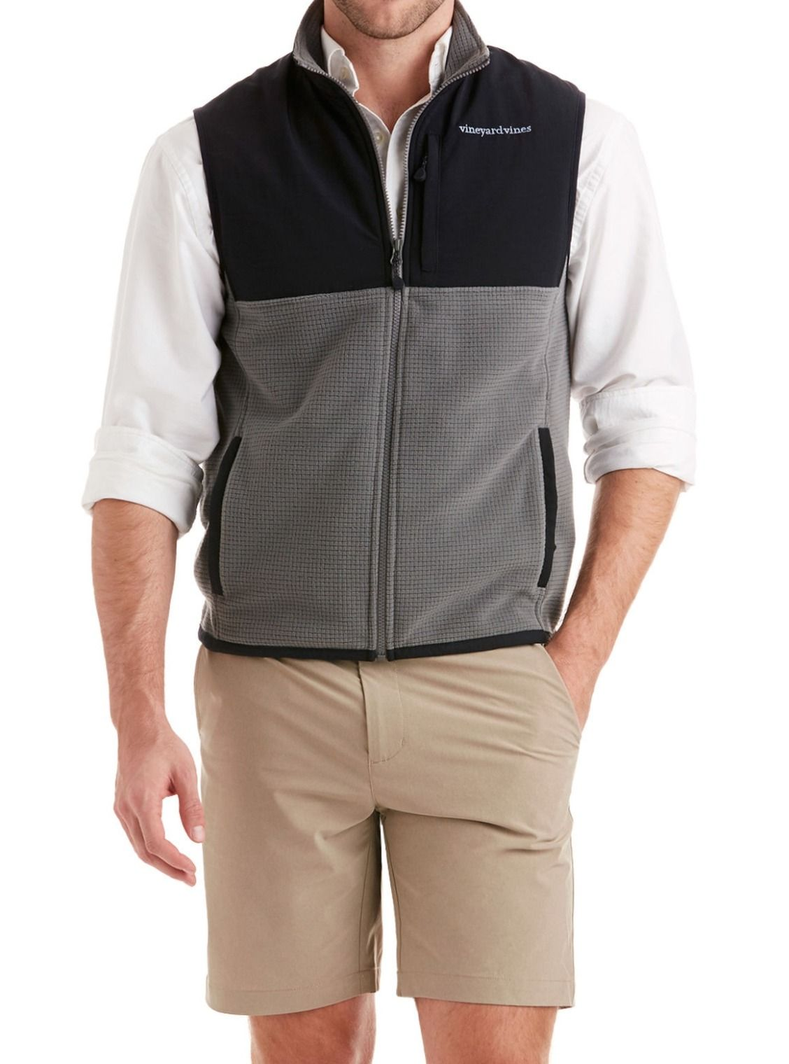 Windcrest vest clothes pinterest