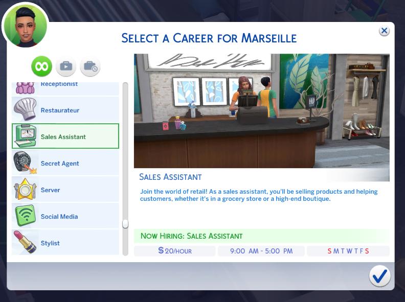 sims 4 careers update download