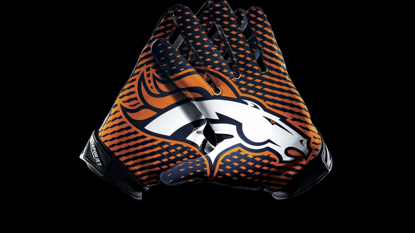Football broncos wallpaper 1080p with images denver