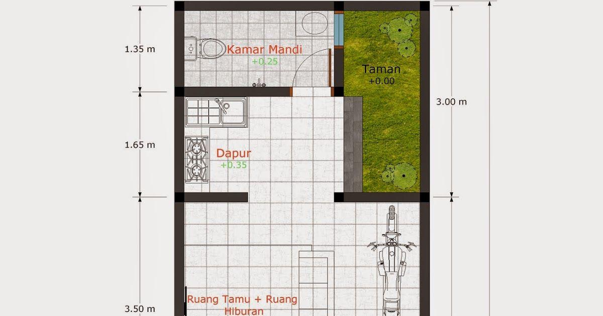 Rumah Minimalis 4x12 Arsitek Rumahan Gambar Desain Rumah 4x12 Griya Rumah 67 Desain Rumah Minimalis Ukuran 4x1 Rumah Minimalis Desain Rumah Minimalis Rumah