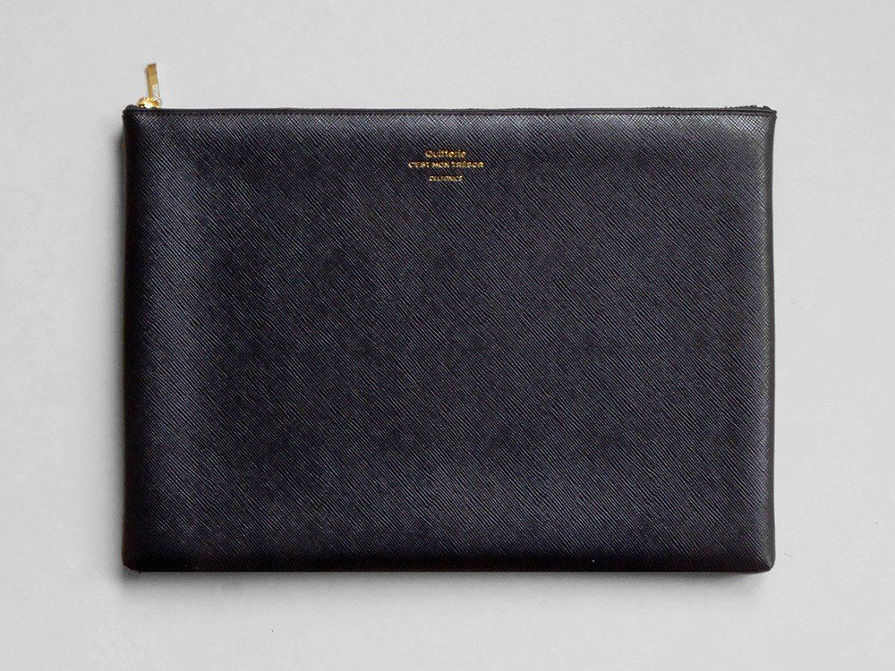£20 Present and Correct | Quitterie Document Case