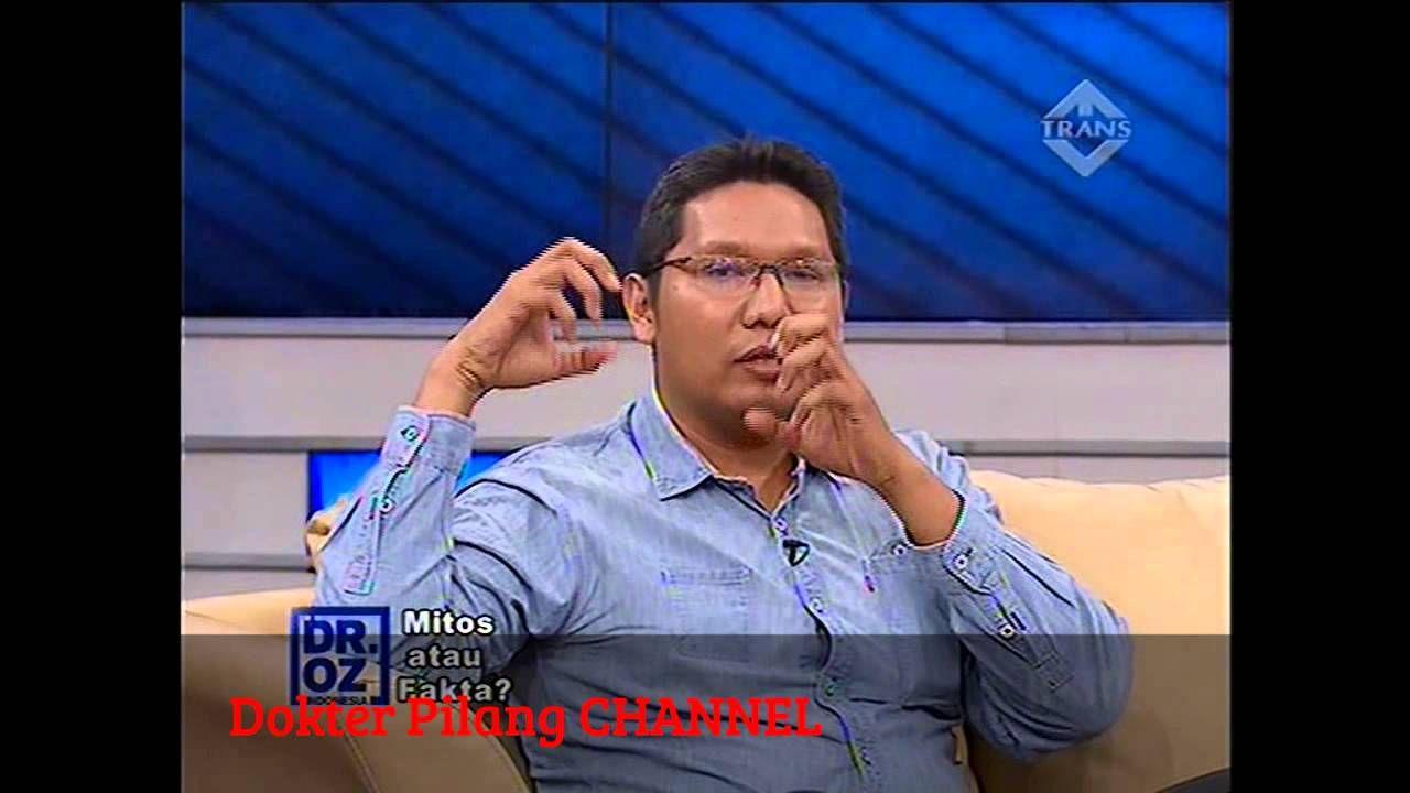 Wajib Tahu! Fakta dan Mitos Tentang Puasa / Dr Oz Indonesia