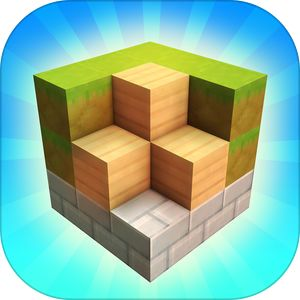Block Craft 3D: Building Simulator Game For Free by Fun Games For Free