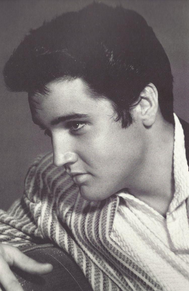Elvis Presley - Saved (Audio) - YouTube