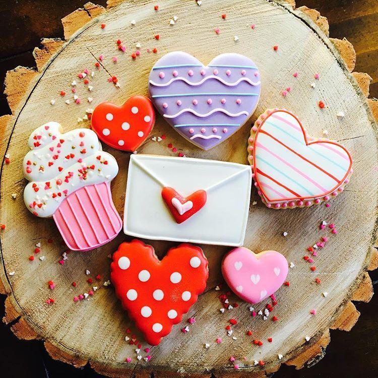 Cookie Decorating Classes San Antonio - cookie ideas