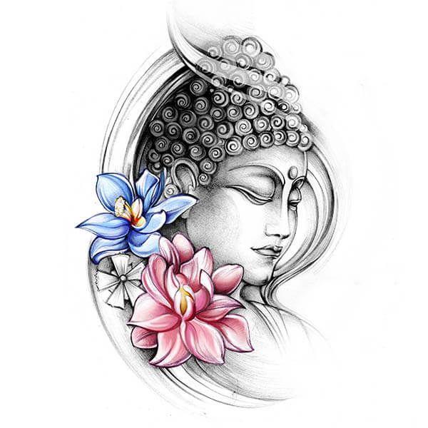 Beautiful   TATTOOS   Pinterest   Tattoos, Tattoo designs and Buddha ...