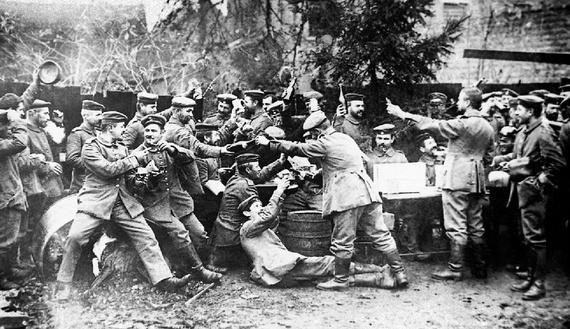 Liz Covart on   Misc    World war, World war one, World war i