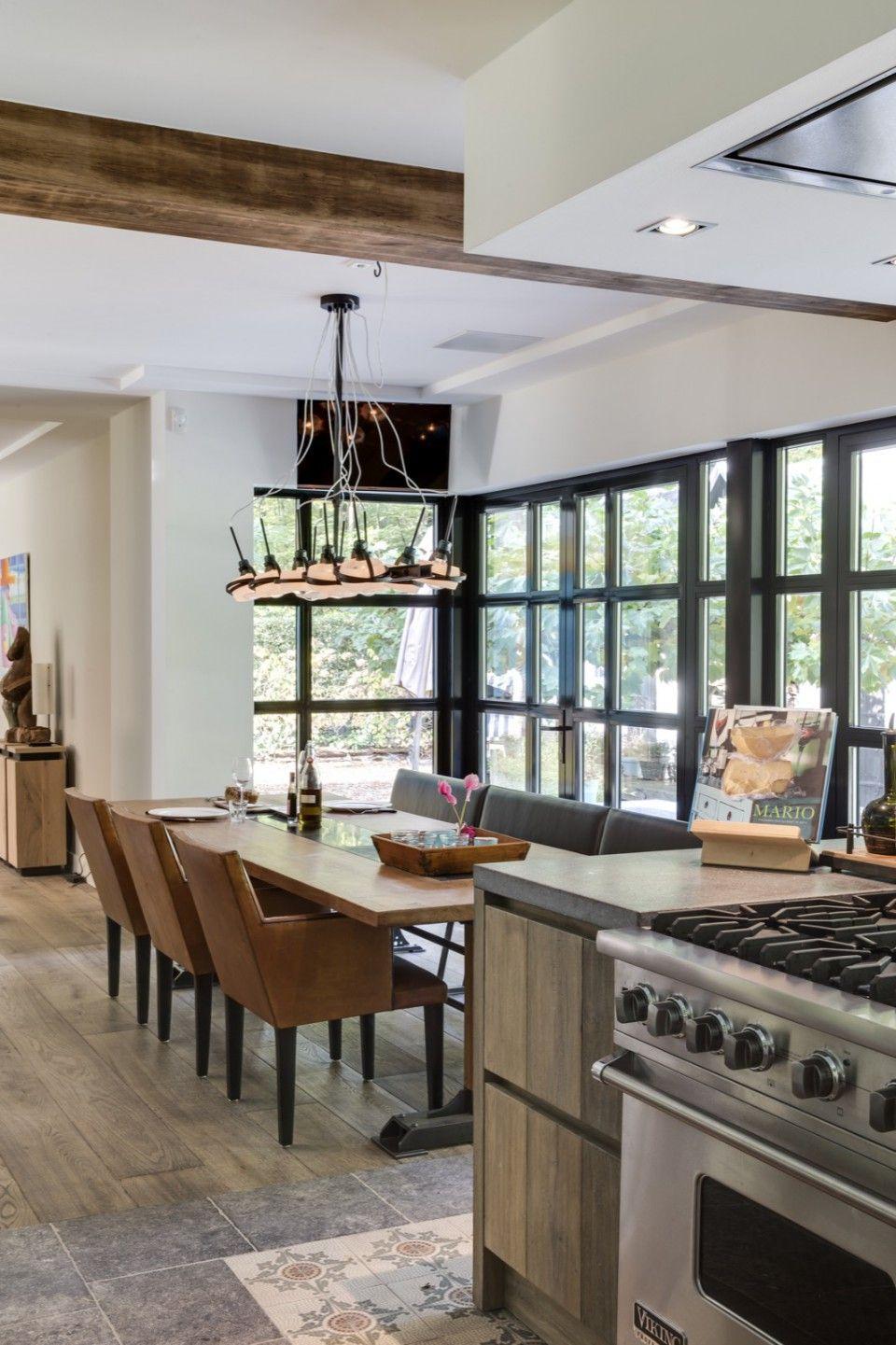 Villa De Luxe Interieur exclusieve villa met luxe interieur | heart of the house | pinterest