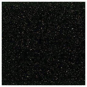 Black Galaxy 24 X 24 In Granite Floor Tile Granite Granite Floor Tiles Granite Flooring