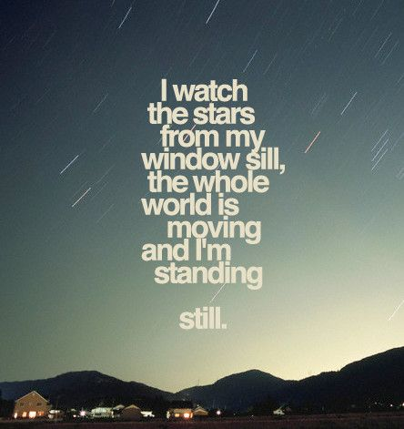 World Spins Madly On The Weepies Love This Lyric Shows How I