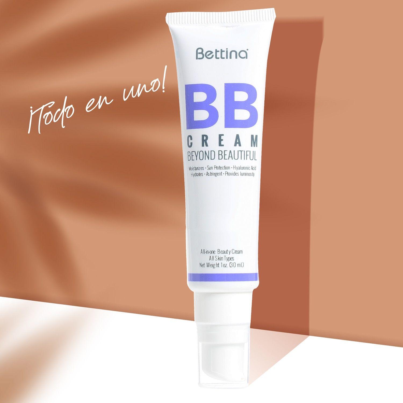 Aun No Pruebas Nuestra Bb Cream Te Damos 5 Beneficios Que