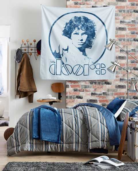 11 Dorm Room Ideas Guys Will Love images