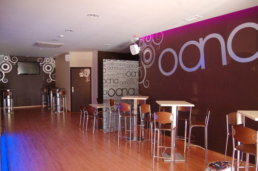 Resultado de imagen de decoracion de cafeterias peque as - Decoracion de cafeterias pequenas ...