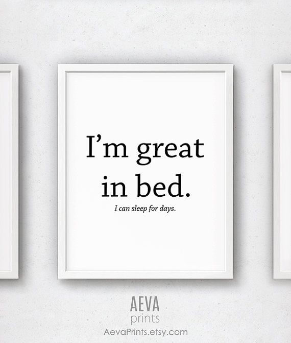 Adult Humor Print Funny Wall Art Humor Quote Poster Printable