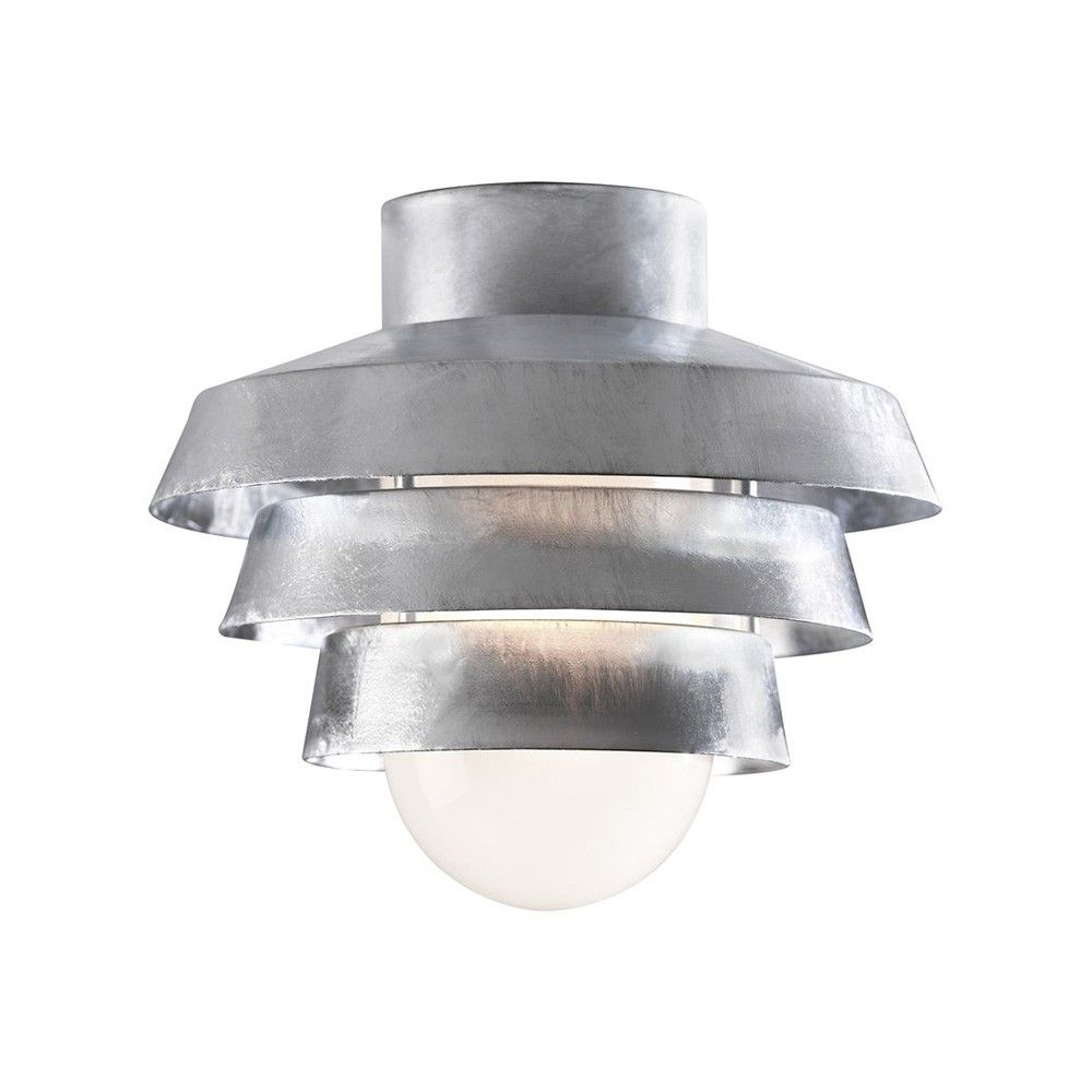 nordlux outdoor elements ceiling light silver house