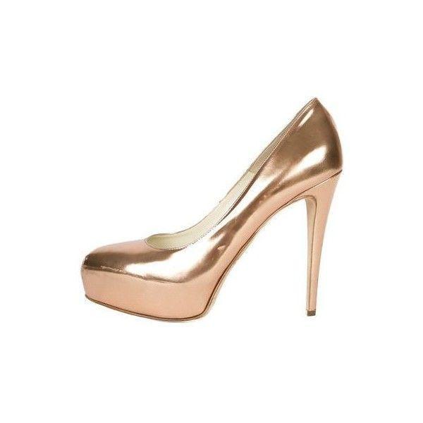 Pre-owned - Cloth heels Brian Atwood ZtbDXcj2hg