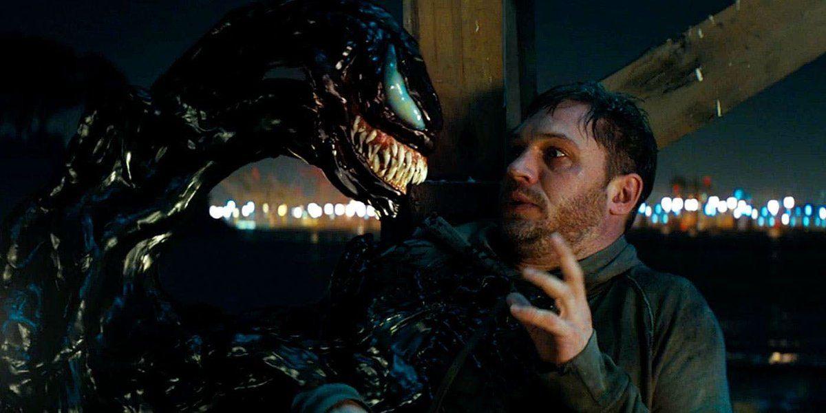 Tom Hardy In Venom 2018 Peliculas Ver Peliculas Completas Veneno