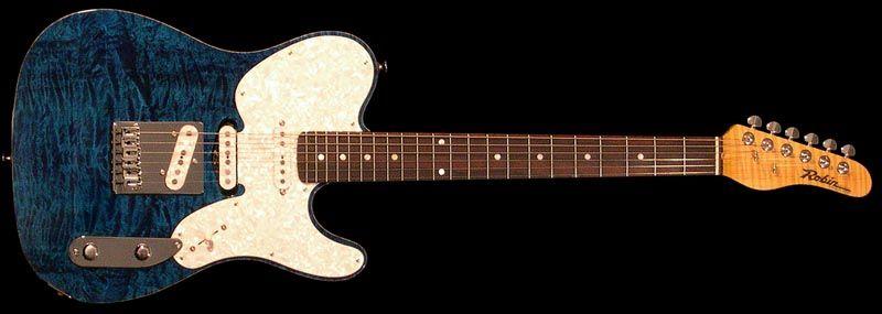 robin guitars rawhide slabtop supreme guitars guitar guitar amp fender telecaster. Black Bedroom Furniture Sets. Home Design Ideas