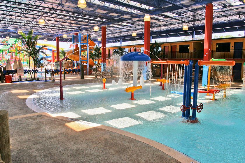 Coco Key Hotel Water Park Orlando Florida Resort