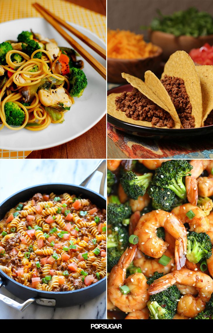 Your Kids Will Love These 14 Easy Dinners — and Best of All, They Can Help Make Them!
