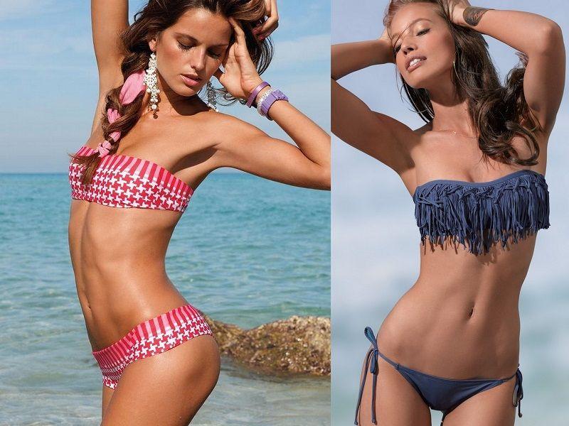 Ideas for our bikini and swimwear for summer costumi da bagno bikini estate 2013 moda - Bikini costumi da bagno ...
