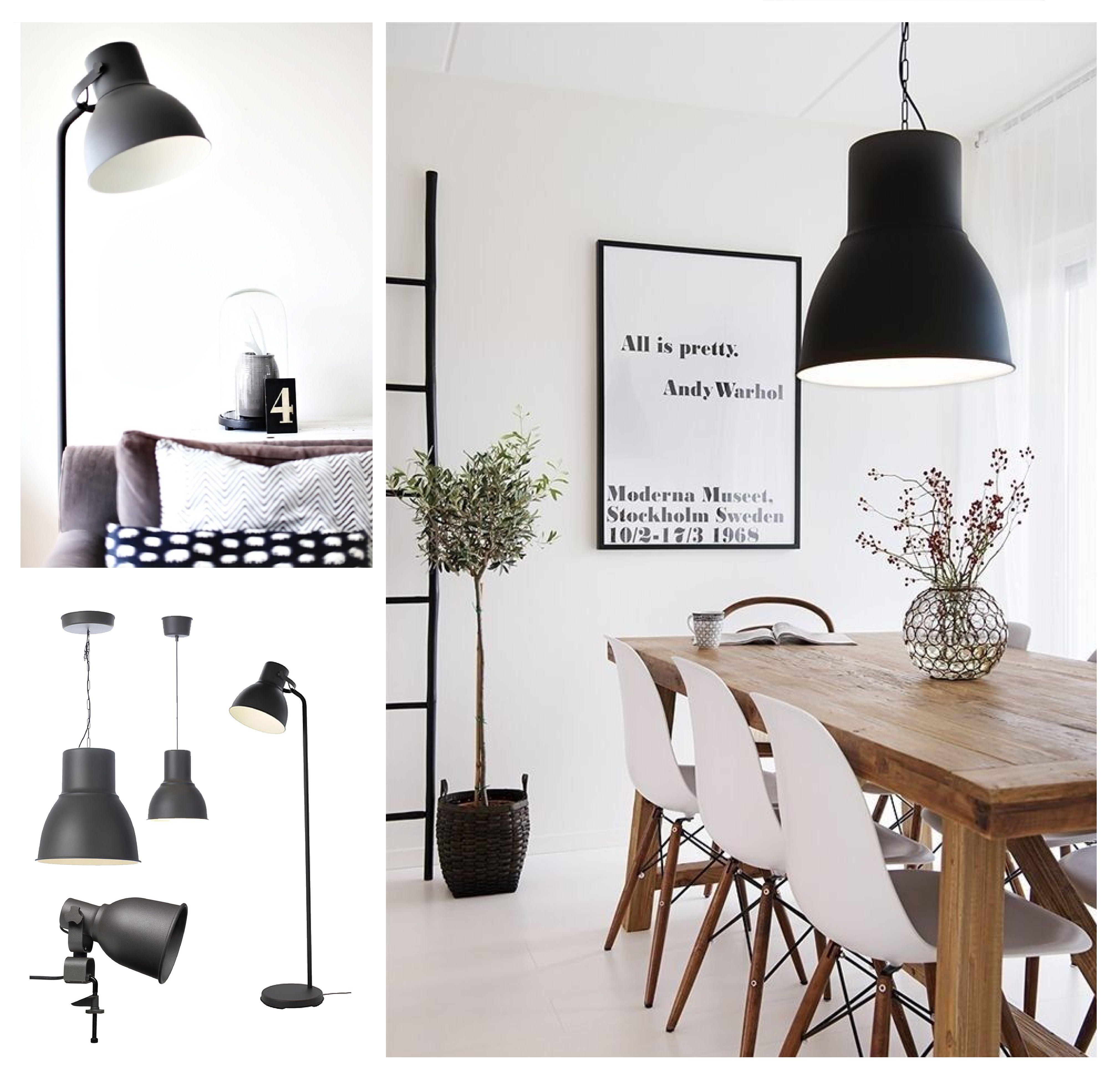 IkeaHomedecor EtcInterieur Woonkamer Hektar Lamp T5u1lcFKJ3