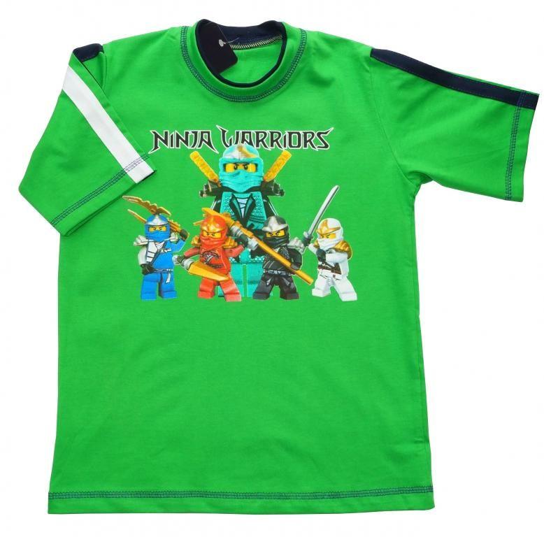 T Shirt Koszulka Lego Ninjago 134 Pl 5491814382 Oficjalne Archiwum Allegro T Shirt Shirts Lego Ninjago