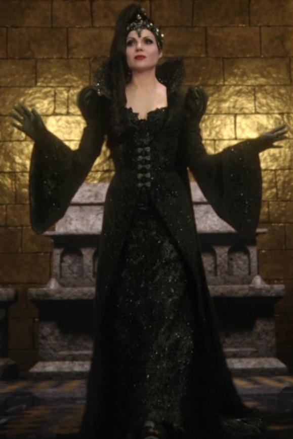 The Evil Queen, Once Upon a Time Once Upon a Costume