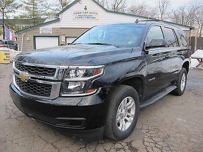 eBay 2015 Chevrolet Tahoe LS 201 248 3818 Allen CHEVROLET TAHOE