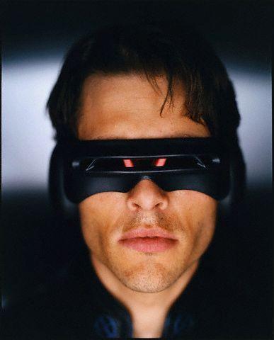 Scott Summers Cyclops James Marsden In X Men 2000 Men Jeans Grey X Man X Men