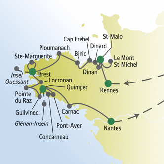 Nordfrankreich Karte.Pin Von Jewellerína Auf France Bretagne Frankreich Bretagne