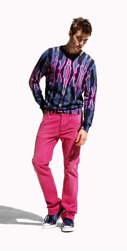 Retro 80s Clothes For Men S 80 Fashion Pinterest