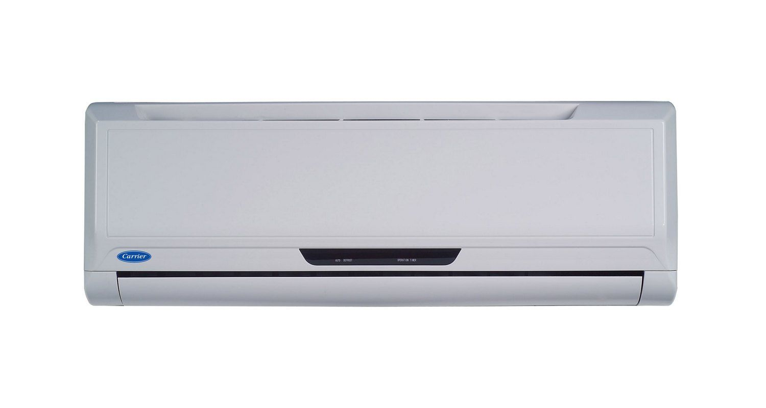 Split System Air Conditioner From A Good Brand The Basic Split Air
