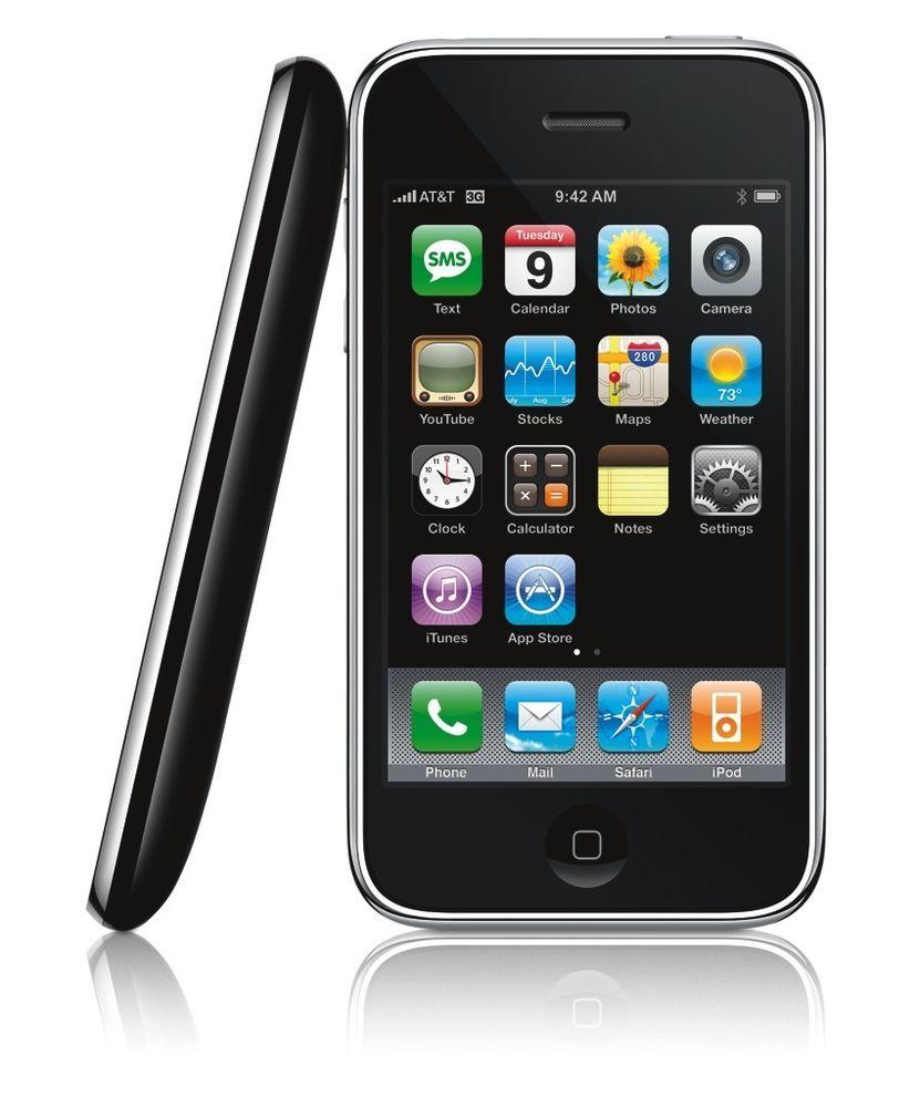 Apple Iphone 3gs 16gb Black Neu Ohne Vertrag Ovp Http Rover Ebay Com Rover 1 707 53477 19255 0 1 Ff3 4 Pub 5575087623 Iphone 3gs Iphone App Smartphone
