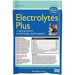 Sav-A-Caf Electrolytes Plus | goat supplies | Tractor