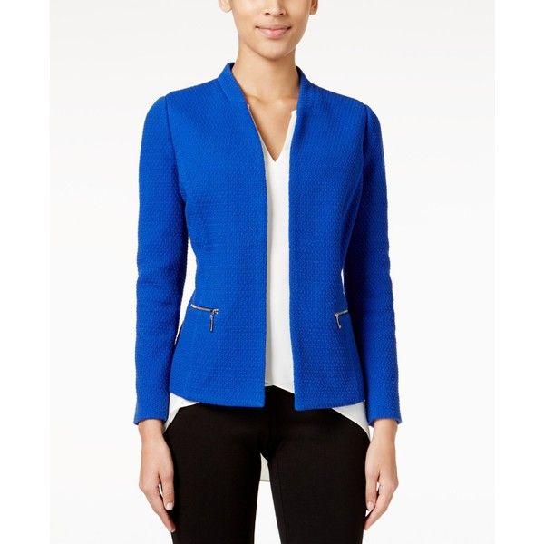 Only Classic Blazer Women Blue Vente Bonne Vente Photos À Vendre Sortie Obtenir Authentique Escompte Bonne Vente Vente Best-seller TCYY4LW8v