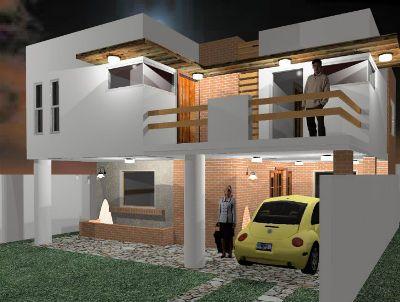 Dise ador de casas buscar con google casas de piedra - Disenador de casas ...